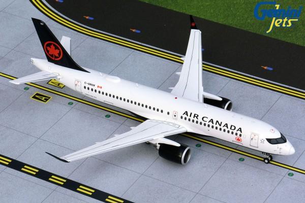 Airbus A220-300 Air Canada C-GROV Scale 1/200
