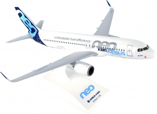 Airbus A320neo House Color Scale 1/150