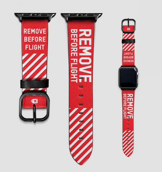 Apple Watch Band Remove Before Flight 38mm/40mm