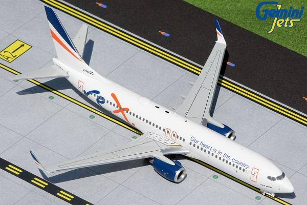 Boeing 737-800 Regional Express (Rex) VH-RQC Scale 1/200