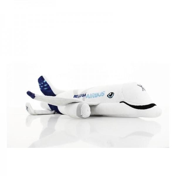 Plush Airbus Beluga XL
