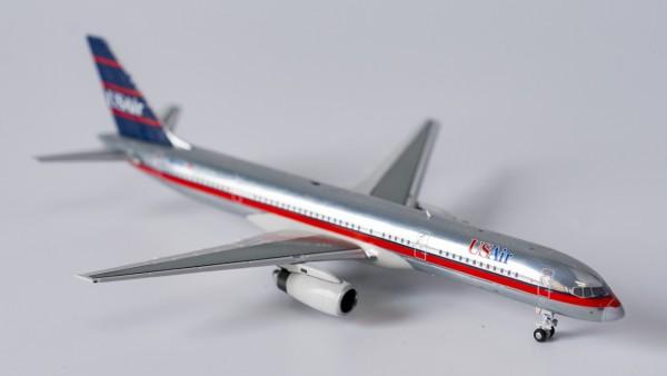 Boeing 757-200 USAir N603AU Scale 1/400