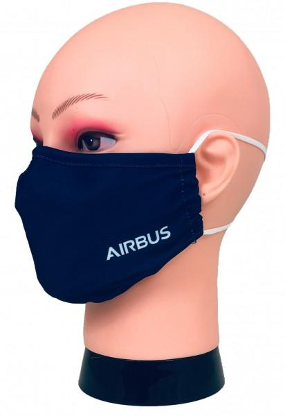 """Mund- und Nasenschutz Maske """"Airbus"""""""