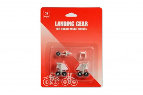 Fahrwerk / Landing gear A350-900 Series for Hogan Wings Models