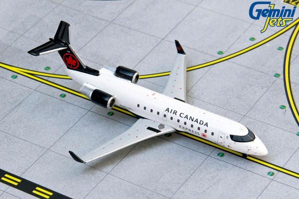 Bombardier CRJ-200 Air Canada Express C-FIJA Scale 1/400