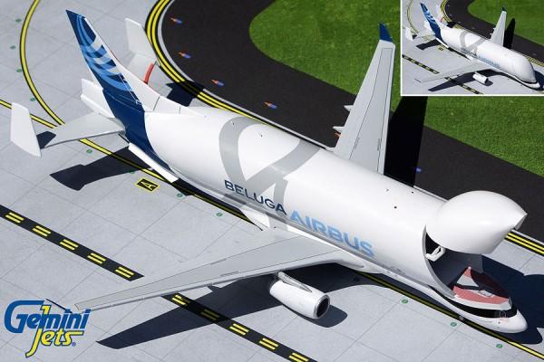 Airbus A330-743L Beluga XL w/ opening nose F-WBXL Scale 1/200