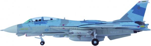 Grumman F-14A Tomcat US Navy TOPGUN 30, SPLINTER Scale 1/200