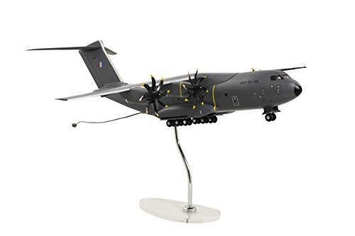 Airbus A400M French Air Force Scale 1:100
