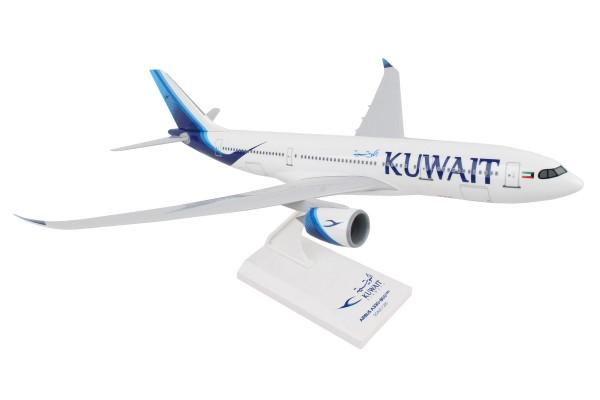Airbus A330-800neo Kuwait Airways Scale 1/200
