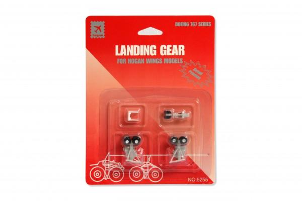 Fahrwerk / Landing gear B767 Series for Hogan Wings Models