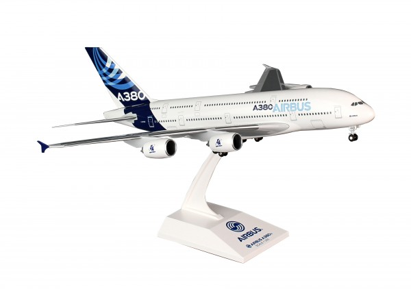 Airbus A380-800 House Color Scale 1/200 w/Gear
