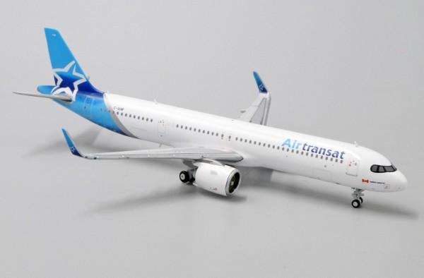 Airbus A321neo Air Transat C-GOIF Scale 1/400