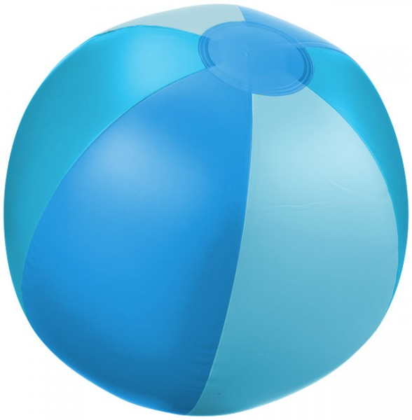 Wasserball aufblasbar blau/ Beachball inflatable blue