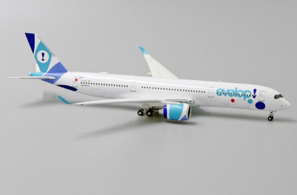 Airbus A350-900XWB Evelop Airlines EC-NBO Scale 1/400