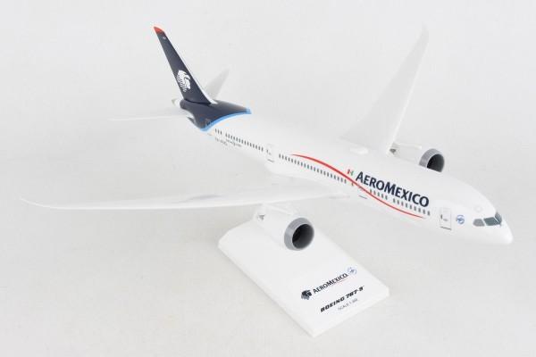 Boeing 787-9 Aeromexico XA-ADG Scale 1/200