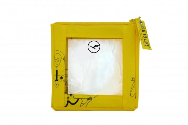 Carry on Cosmetics - Liquid Bag