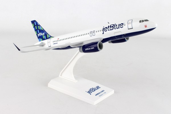 "Airbus A320 jetBlue Airways ""High Rise"" Scale 1/150"