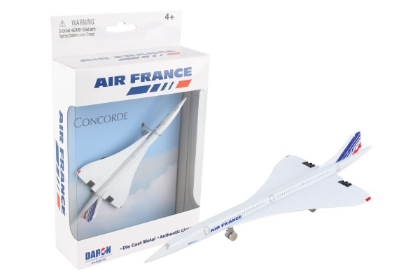 Concorde Air France Toyplane