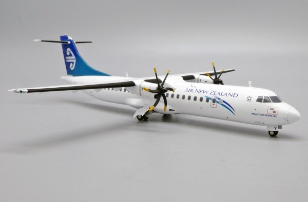 Avions de Transport Régional ATR-72 Air New Zealand ZK-MCY Scale 1/200