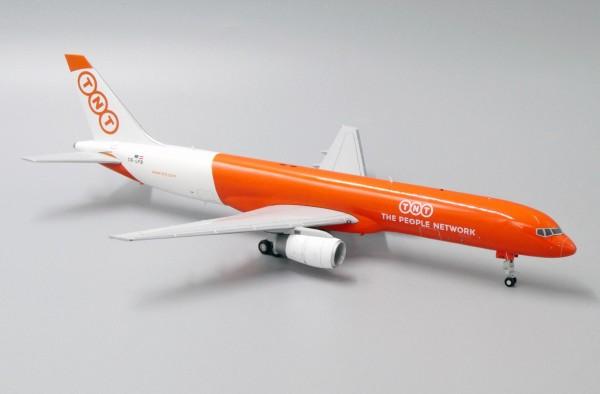 Boeing 757-200(PF) TNT OE-LFB Scale 1/200