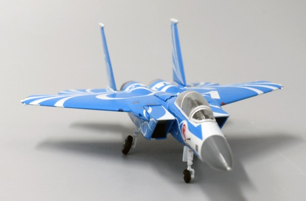 McDonnell Douglas F-15SG Republic of Singapore Air Force 50th Anniversary,2018 Scale 1/144