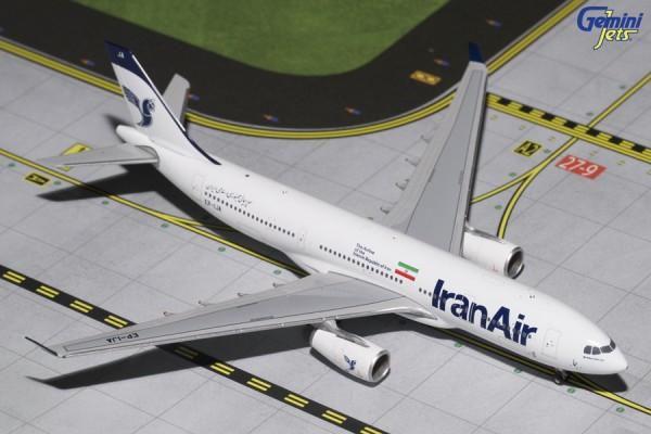 Airbus A330-200 Iran Air Scale 1/400