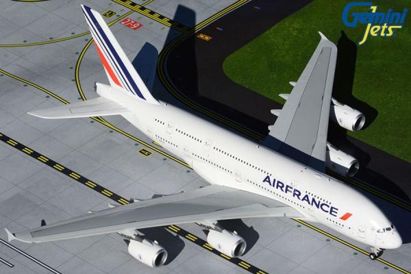 Airbus A380-800 Air France F-HPJC Scale 1/200
