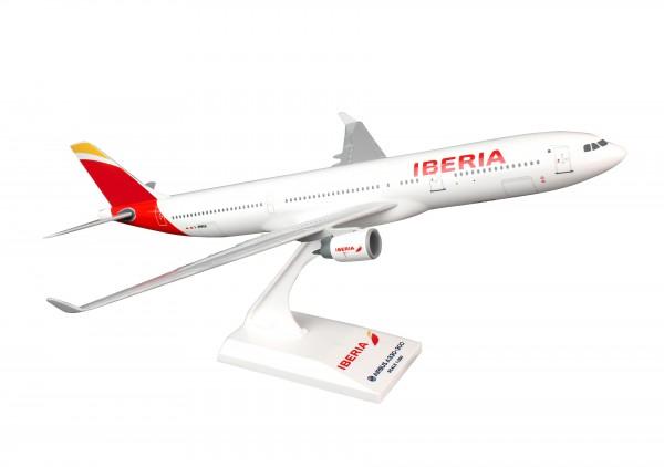 Airbus A330-300 Iberia Scale 1/200