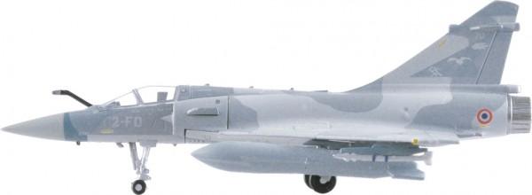"""Dassault Mirage 2000-5 EC 2/2 """"Côte d'Or"""" 50 ans, BA 102 Dijon Scale 1/200"""