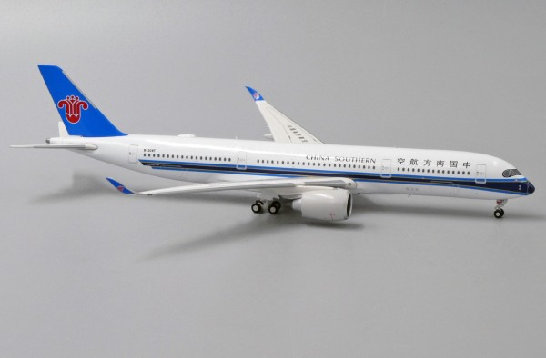 Airbus A350-900XWB China Southern Airlines B-308T Scale 1/400