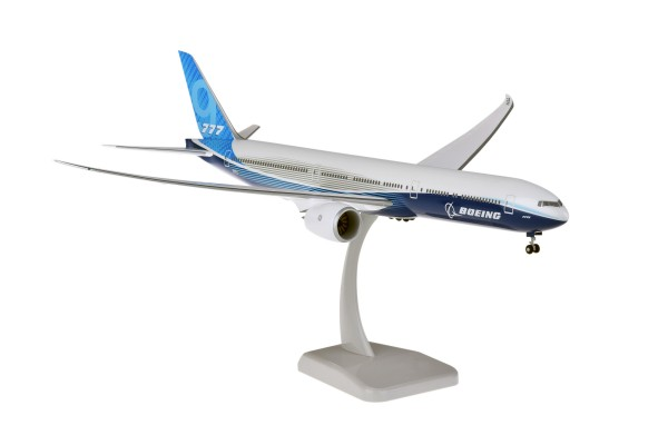 Boeing 777-9 House Color New Livery Scale 1:200