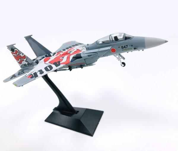 F-15J DJ Eagle JASDF 304th Tactical Fighter Squadron,40th Anniversary, 2017 Scale 1/144 +++