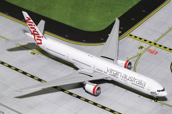 Boeing 777-300ER Virgin Australia Scale 1/400