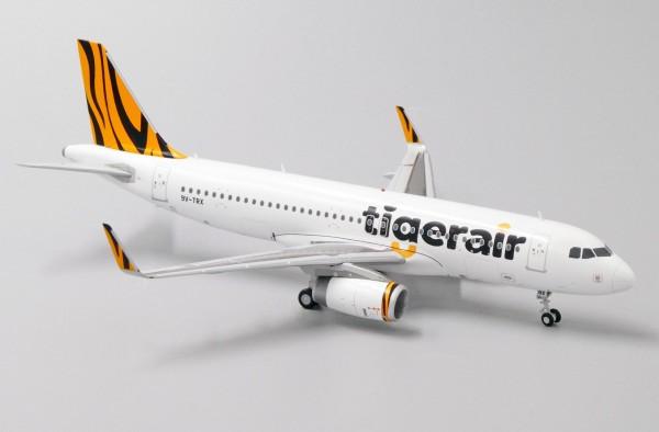 Airbus A320 Tigerair 9V-TRX Scale 1/200