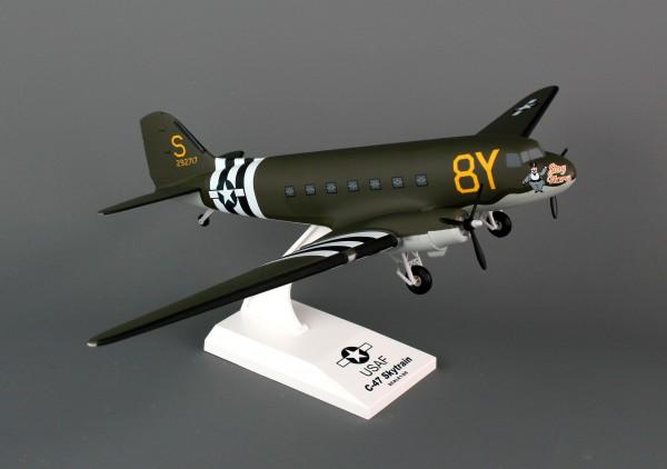 Douglas C-47 Skytrain Dakota Stoy Hora Scale 1/80 w/G