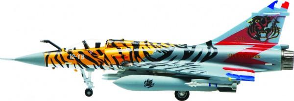 "Dassault Mirage 2000C 12-YB EC 1/12 ""Cambrésis"" ""Tiger Meet 2008"" Scale 1/200"
