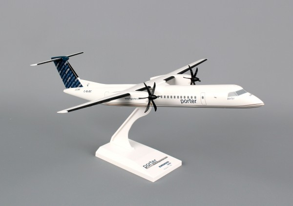Bombardier DHC-8-400 Porter Scale 1/100