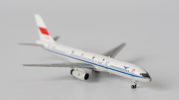 Boeing 757-200 CAAC B-2801 Scale 1/400