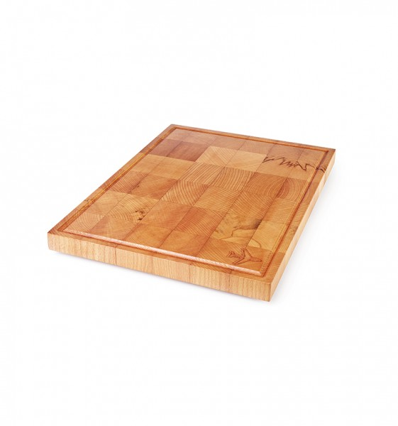 chopping board solid beech wood
