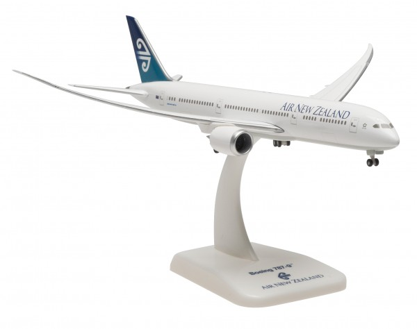 Boeing 787-9 Air New Zealand Inflight Wings Scale 1:400