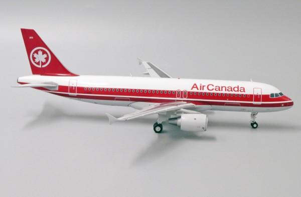 Airbus A320 Air Canada C-FDRH Scale 1/200
