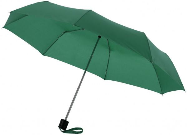 Mini-Taschenschirm grün / Umbrella green