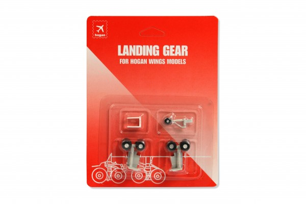 Fahrwerk / Landing gear A330 Series for Hogan Wings Models
