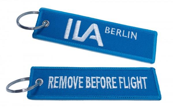 Key ring - ILA Berlin