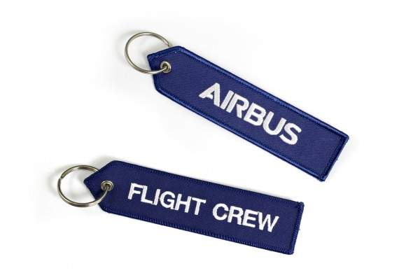 Key ring - Airbus / Flight Crew