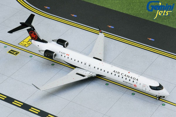 Bombardier CRJ-900 Air Canada Express Scale 1/200