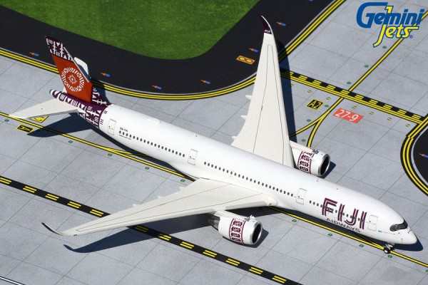 Airbus A350-900 Fiji Airways Scale 1/400