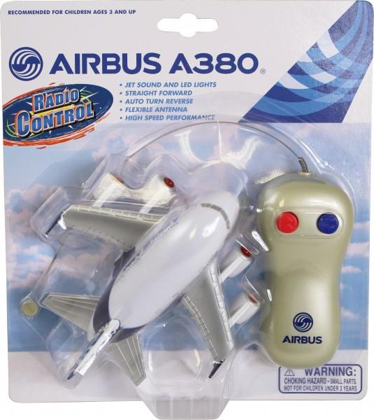 Airbus A380 R/C plane