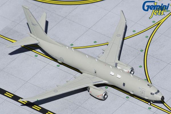 Boeing P-8A Poseidon Royal Australian Air Force (RAAF) A47-003 Scale 1/400 +++