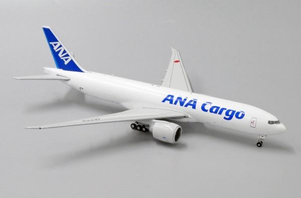 Boeing 777-200F(LR) ANA Cargo JA771F Scale 1/400